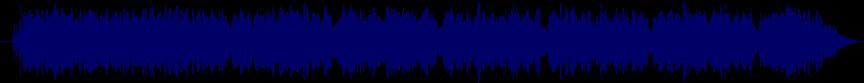 waveform of track #25668