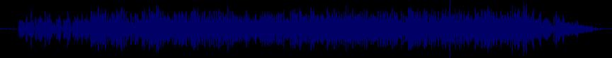 waveform of track #25720