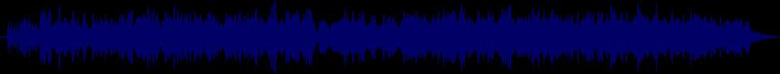 waveform of track #25751
