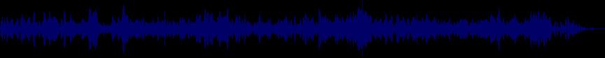 waveform of track #25760