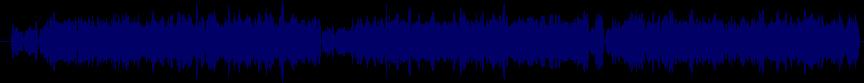 waveform of track #25807
