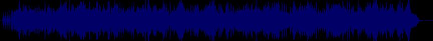 waveform of track #25815