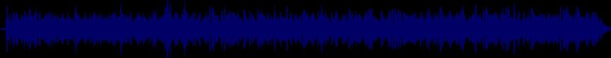 waveform of track #25860