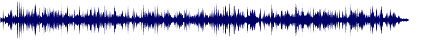 waveform of track #25868