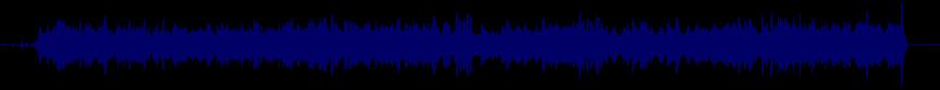 waveform of track #25885