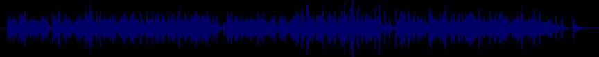 waveform of track #25899