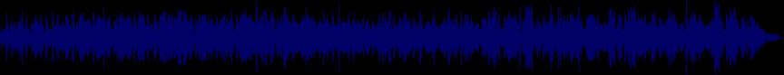 waveform of track #25963