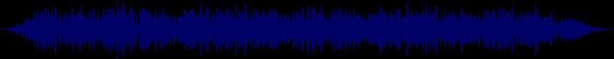 waveform of track #25976