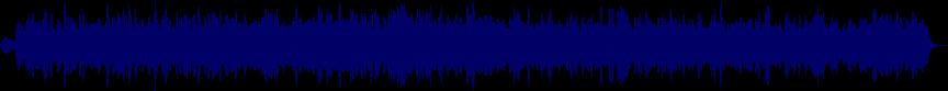 waveform of track #25980