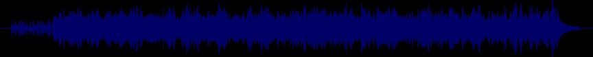 waveform of track #25989