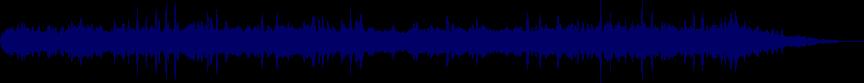 waveform of track #26001