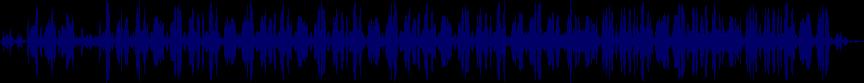 waveform of track #26003