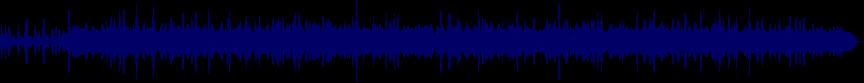 waveform of track #26005