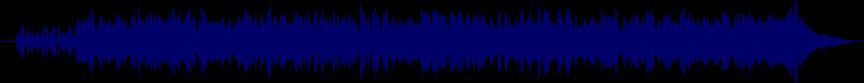 waveform of track #26010