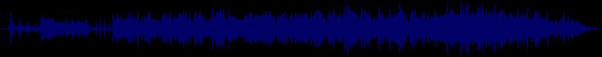 waveform of track #26012