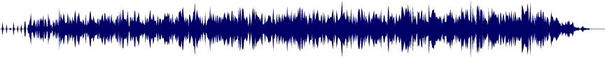 waveform of track #26016