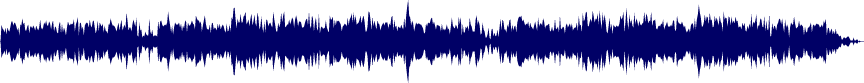 waveform of track #26018