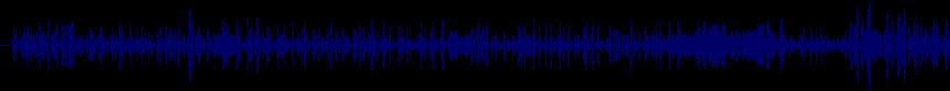 waveform of track #26060