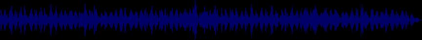 waveform of track #26112