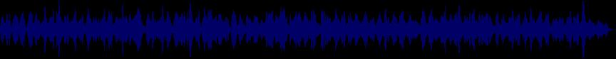 waveform of track #26187