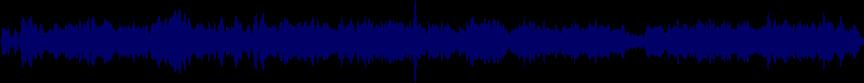 waveform of track #26200