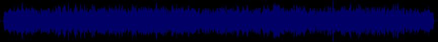 waveform of track #26207