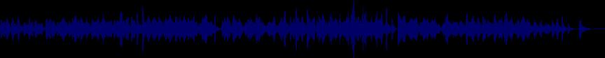 waveform of track #26208