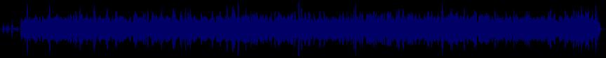 waveform of track #26209