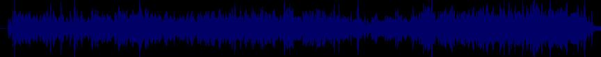 waveform of track #26284