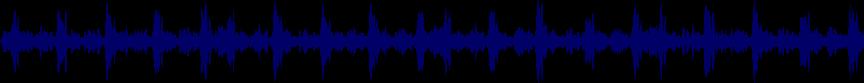 waveform of track #26423