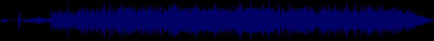 waveform of track #26525