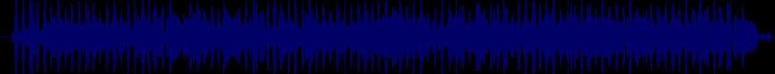 waveform of track #26540
