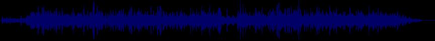 waveform of track #26565