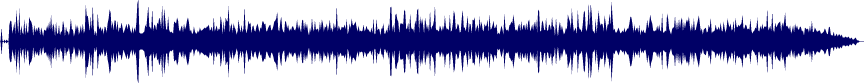 waveform of track #26583