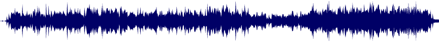waveform of track #26601