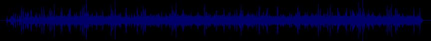 waveform of track #26627