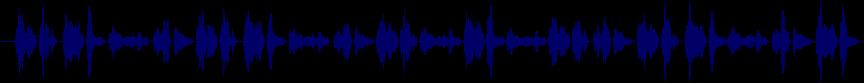 waveform of track #26642