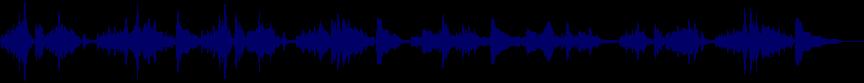 waveform of track #26709