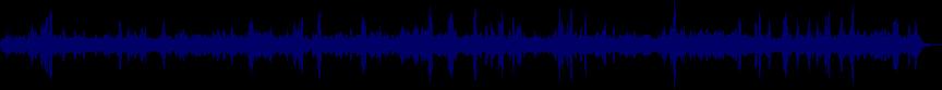 waveform of track #26722