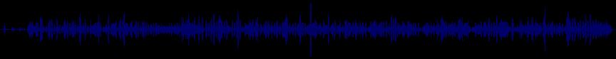 waveform of track #26750