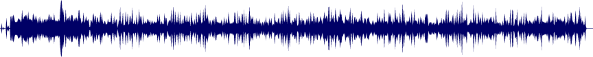 waveform of track #26825