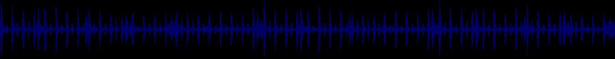 waveform of track #26864