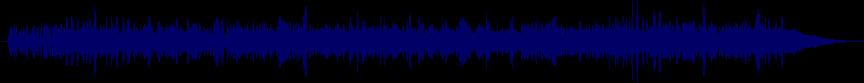 waveform of track #26875