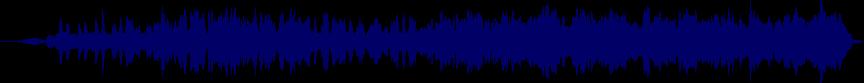 waveform of track #26968