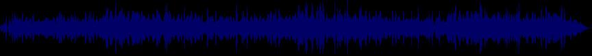 waveform of track #27005