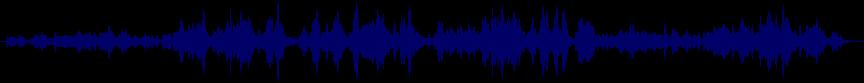 waveform of track #27010