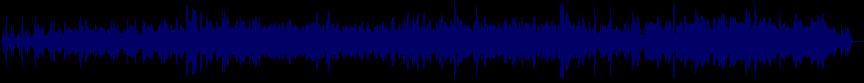 waveform of track #27014