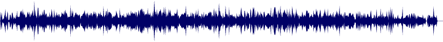 waveform of track #27031