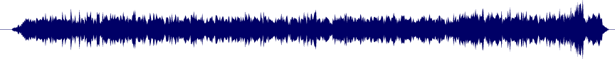 waveform of track #27054