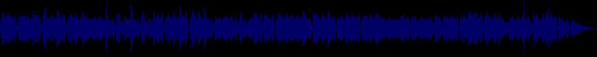 waveform of track #27071
